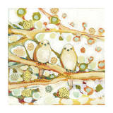 Together Giclee Print by Jennifer Lommers