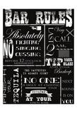 Taylor Greene - Bar Rules - Reprodüksiyon