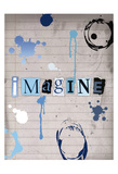 Ransom Imagine Posters by Carole Stevens