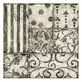 Neutrals I Prints by Carol Kemery