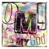 OMG Posters par Jr., Enrique Rodriguez