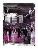 New York Jam IV Giclee Print by Sven Pfrommer