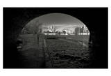 Through the Eyes of Paris Giclée-Druck von Sabri Irmak