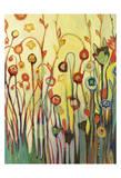 Jennifer Lommers - Unfolded - Art Print