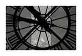 Sacre Coeur Giclee Print by Sabri Irmak