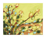 The Arrival of Spring Giclee Print by Jennifer Lommers