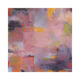 Pinkish Giclee Print by Jeannie Sellmer