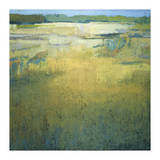 Early at the Marsh Giclee Print by Jeannie Sellmer
