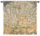 Apple Tree Wall Tapestry