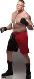 Brock Lesnar - WWE Lifesize Standup Poster Stand Up