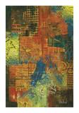 595 Giclee Print by Lisa Fertig