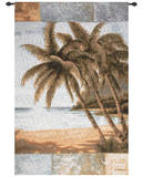 Philip Bai Island II Wall Tapestry