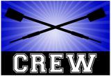 Crew Oars Photo