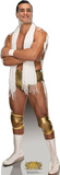 Alberto Del Rio - WWE Lifesize Standup Poster Stand Up