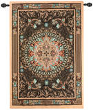 Persian Reflection Wall Tapestry