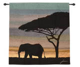 Savanna I Wall Tapestry