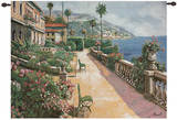 Bella Amalfi Wall Tapestry