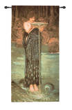 Circe Invidiosa Wall Tapestry