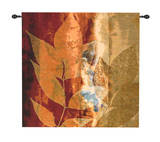 Lush Sunlight Wall Tapestry