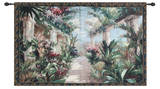 Garden Charm Wall Tapestry