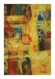 596 Giclee Print by Lisa Fertig