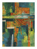 598 Giclee Print by Lisa Fertig