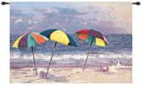 Umbrella Wall Tapestry