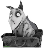 Sparky (dog) - Tim Burton/Disney Frankenweenie Movie Lifesize Standup Cardboard Cutouts