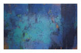 Opalescent Giclee Print by Jeannie Sellmer