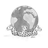 I Don't get it! - Cartoon Giclee Print by J.P. Rini