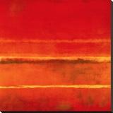 Carmine Thorner - Vampire Trace I Reprodukce na plátně