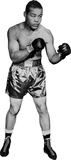 Joe Louis Lifesize Standup Poster Stand Up