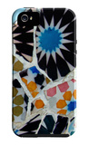 Mosaic Fragments I iPhone 5 Case by  Vision Studio