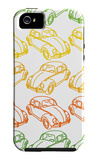Multi Bug iPhone 5 Case by  Avalisa