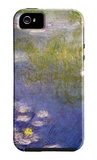 Nympheas at Giverny iPhone 5 Case