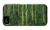 In the Forest iPhone 5 Case por Albin Egger-lienz