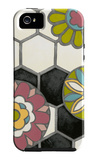 Tileworks III iPhone 5 Case by Chariklia Zarris