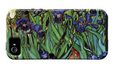 Irises iPhone 5 Case