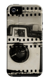 Camera Obscura II iPhone 5 Case by Vision Studio 
