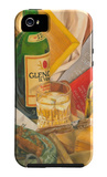 Jennifer's Scotch Indulgences I iPhone 5 Case by Jennifer Goldberger