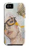 Preserve iPhone 5 Case by Charmaine Olivia