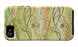 Floral Whimsey I iPhone 5 Case by Jennifer Goldberger