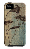 Small Wildflower Resonance III iPhone 5 Case by Jennifer Goldberger