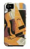 Violão iPhone 5 Case por Juan Gris