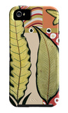 Go Go Leaves I iPhone 5 Case by Kris Taylor