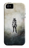 Voyager II iPhone 5 Case by Alex Cherry