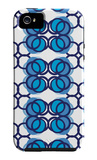 Blue Design, no. 100 iPhone 5 Case by  Avalisa