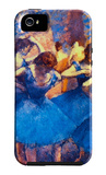 Ballerine iPhone 5 Case by Edgar Degas