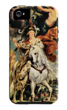 The Medici's iPhone 5 Case por Peter Paul Rubens