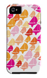Warm Fleet iPhone 5 Case by  Avalisa